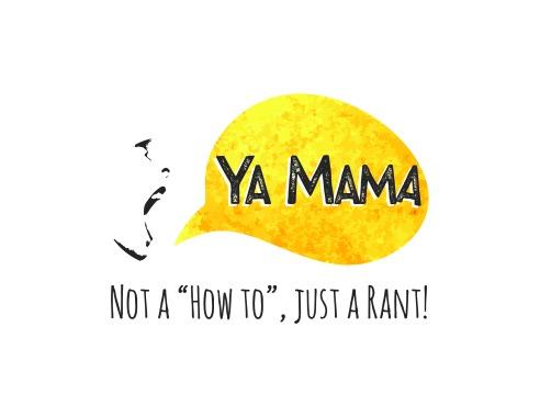 YaMama Logo (F) -01